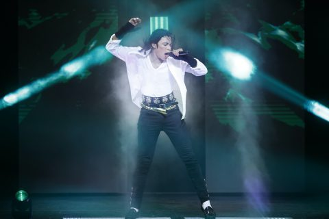'BEAT IT!' Musical World Premiere In Berlin