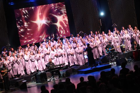 The 100 Voices Of Gospel (c)Ewilona Prod 1