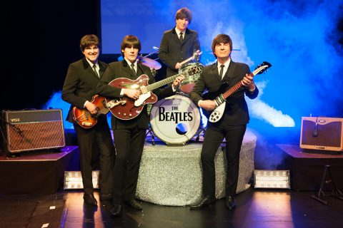 Aynil Das Beatles Musical 2020 1